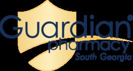 Guardian Pharmacy Logo-South Georgia (Transparent)